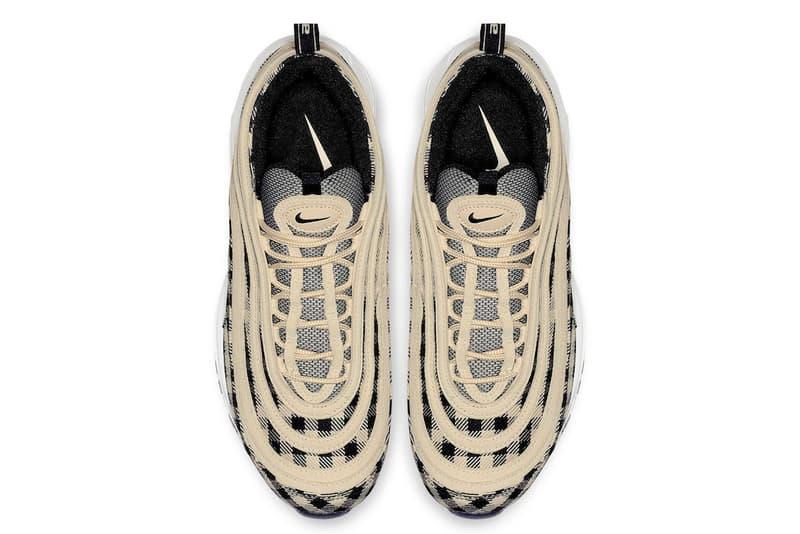 Nike Air Max 97 Gingham Plaid