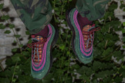 """Nike Air Max 97 NRG """"Jacket Pack"""" Gets Dressed for the Fall Weather"""