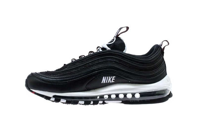 nike air max 97 premium varsity red black