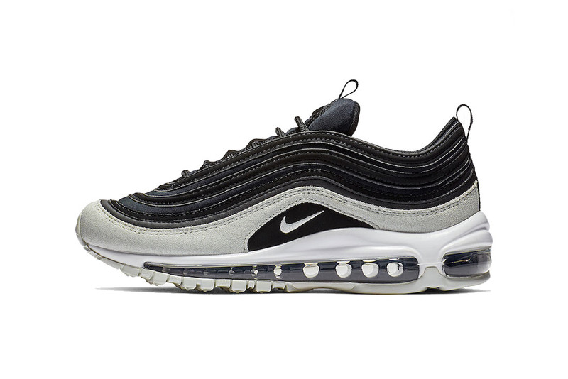 """27aa24db226da Nike s Air Max 97 to be Available in """"Spruce ..."""