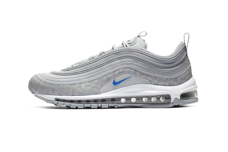 "best sneakers a495b fc077 Nike Air Max 97 ""Wolf Grey/Game Royal"