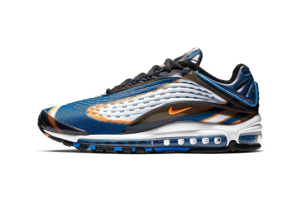 3f208c4b7dfb22 Nike Air Max Deluxe