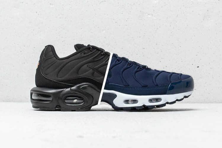 cccd2c07d10d01 Nike s Air Max Plus SE Surfaces in
