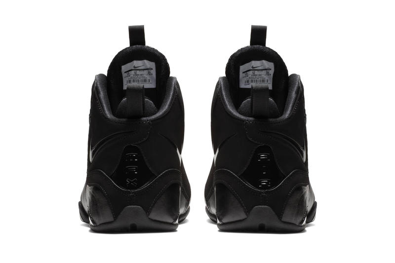 "Nike Air Max Wavy ""Triple Black"" gold navy First Look new sneaker colorway model release date info price"