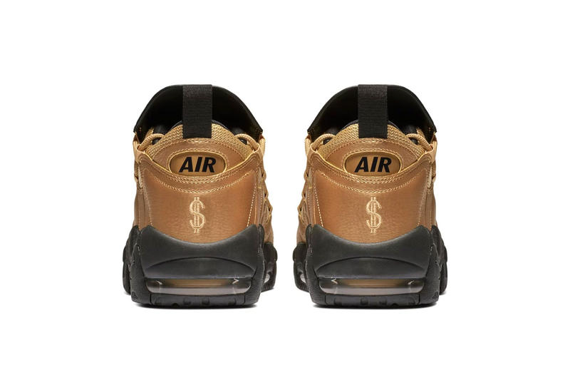 87f1f90566e Nike Air More Money