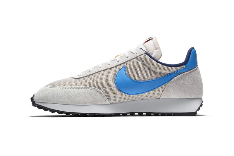"Nike Air Tailwind '79 OG ""Vast Grey/photo blue"" Release Date sneaker colorway info retro price purchase online"