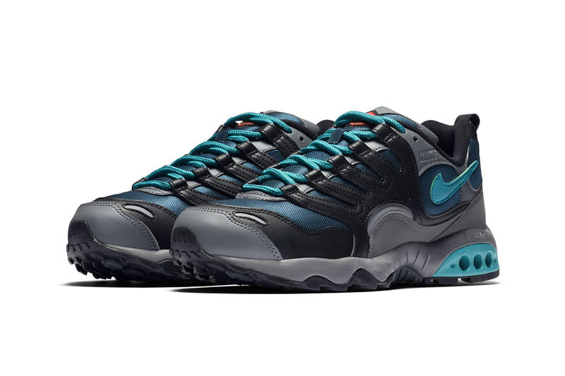 Nike Air Terra Humara '18 New Colorways white blue volt grey teal sneaker release date info price purchase