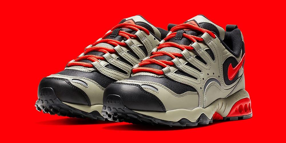 Nike Air Terra Humara '18 Olive/Black