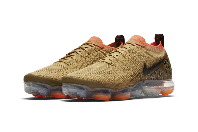 "Nike Air VaporMax 2.0 ""Leopard"" first look release date animal pack print sneaker colorway price"