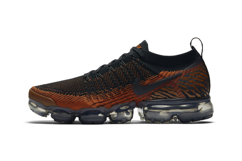 57b2318c1ce7 Nike s Air VaporMax 2.0 Debuts Tiger Stripes