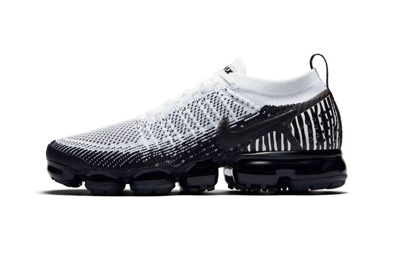 "pretty nice 8e6b9 fa55d Nike Is Readying the Air VaporMax 2.0 ""Zebra"" 