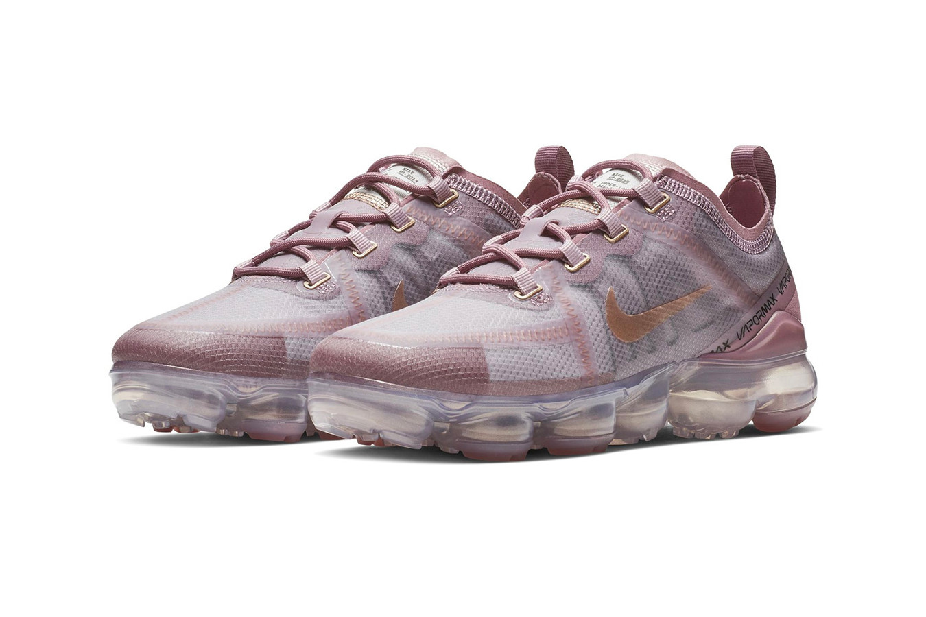 A New Nike Air VaporMax 2019 Colorway