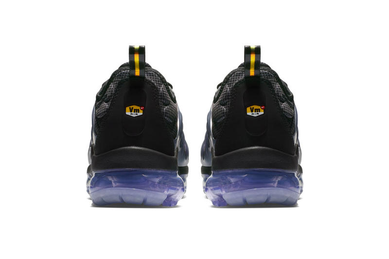 Nike Air Vapormax Plus Eggplant Colorway Release sneakers kicks trainers air max air force Foamposite Nike Air Foamposite One Eggplant style footwear