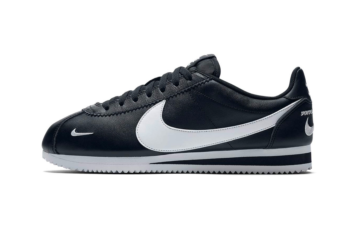 Nike Unveils New Cortez With a Swarm of