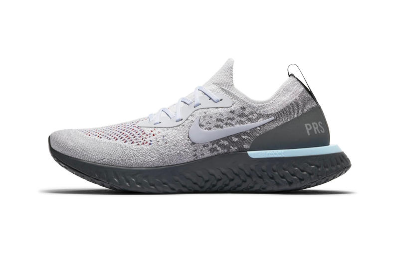 bb91be79ae937 Nike Epic React Flyknit