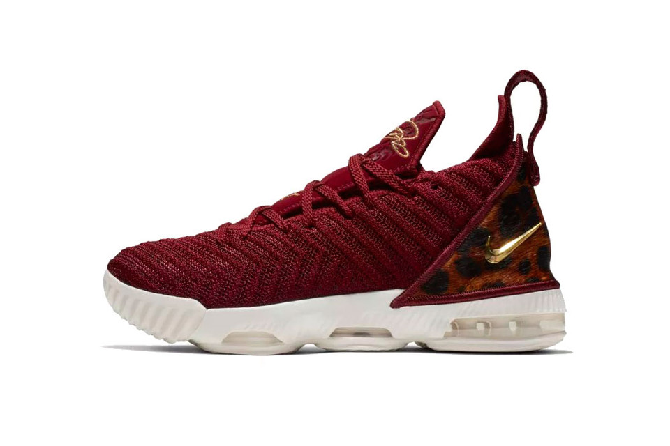 buy popular 62ef0 e2951 Nike LeBron 16