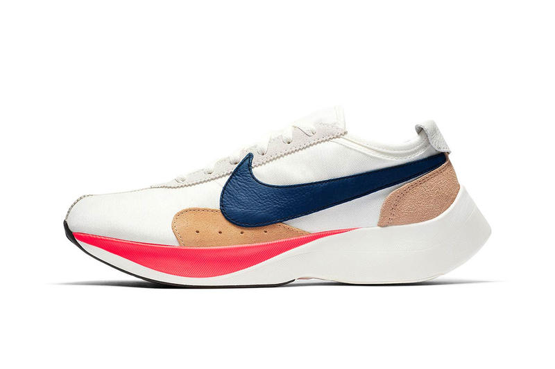 promo code 70697 6aae8 Nike Moon Racer New Colorways Release Date november 2018