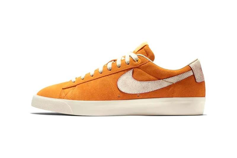 buy popular 68a21 7212a Nike SB Zoom Blazer Low