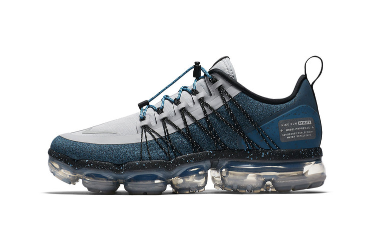 4f36b3d5a3c Nike s Air VaporMax Run Utility Receives a