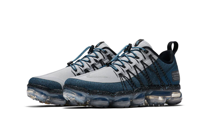 """Nike Air Vapormax Run Utility """"Celestial Teal"""" release date info sneaker colorway price purchase online"""