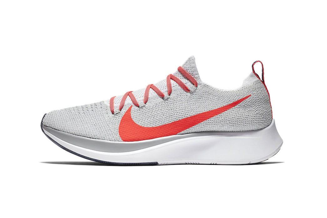 Nike Zoom Fly Flyknit \
