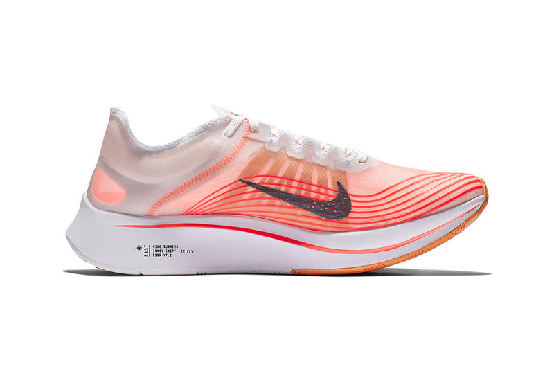 Nike Zoom Fly SP Varsity Red Release Info nike sneakers kicks footwear style running sports trainers tech runner speed hypebeast red tones