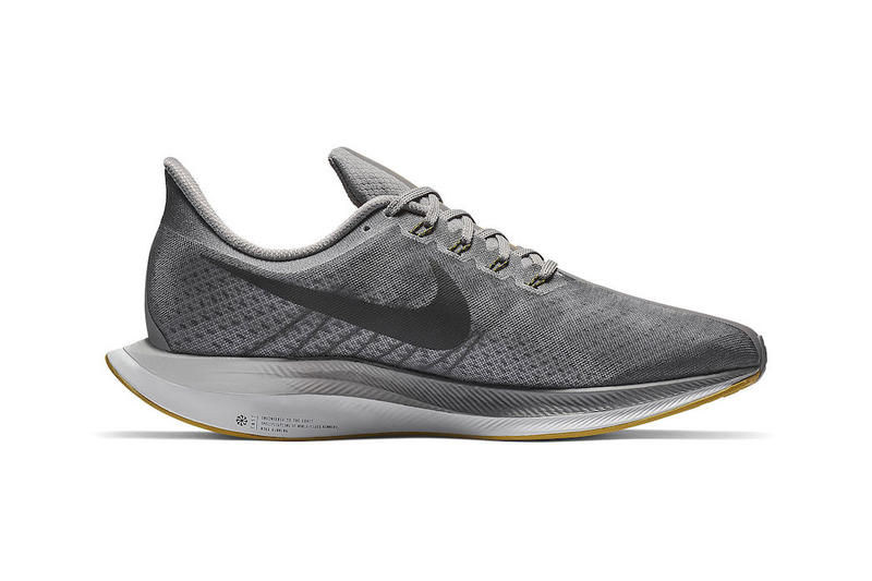 "Nike Zoom Pegasus 35 Turbo ""Atmosphere Grey"" release date november 2018 price black moss metallic pewter"