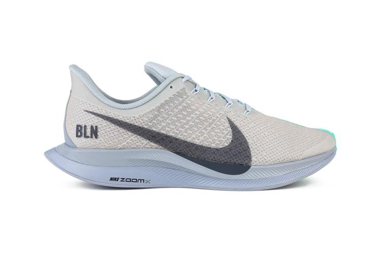 822af919545 Nike s Zoom Pegasus Turbo