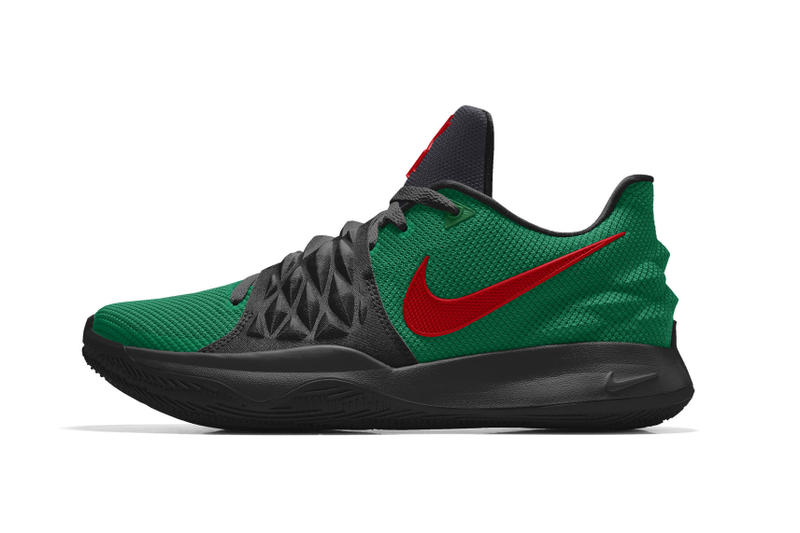 info for 28755 5aaf4 NIKEiD 2018-19 NBA Player Edition Colorways | HYPEBEAST