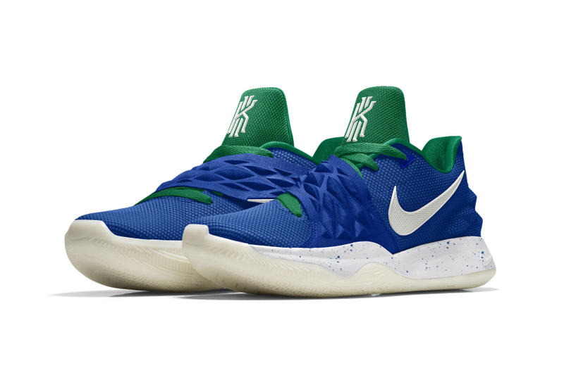 info for 4ce58 3bd04 NIKEiD 2018-19 NBA Player Edition Colorways | HYPEBEAST