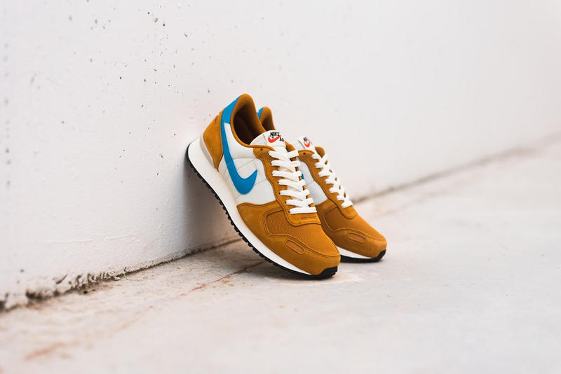 info for a9d82 4c016 Nike Air Vortex Desert Ochre Blue Orbit sneakers fall winter 2018 october  buy release info details