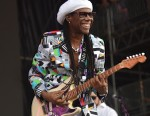 "Nile Rodgers & CHIC Find the Perfect Equation for Funk in New ""Sober"" Music Video"
