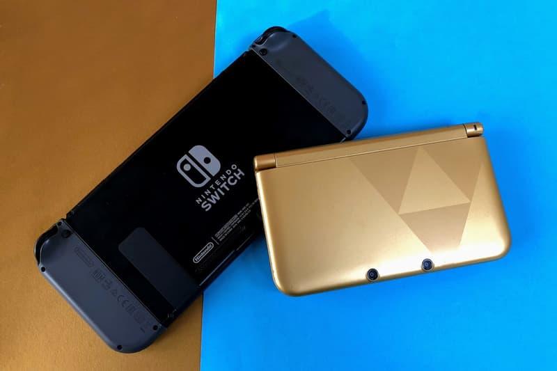 Nintendo 3DS Nintendo Switch Nintendo Shuntaro Furukawa