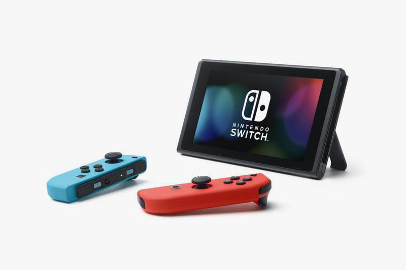 Nintendo Switch 2 Releasing Next Year Gaming Console Tech Technology