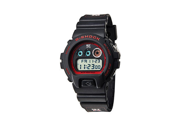 Nissan r35 GT-R G-Shock DW 6900 Watch Release watches accessories Nismo speed racing skyline vehicles v6 sports watch Japan Casio