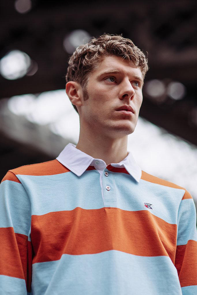 Oi Polloi x Norse Projects 2018 Collab Details Collaboration Collection Clothing Garments Cop Purchase Buy Lookbook Street Style