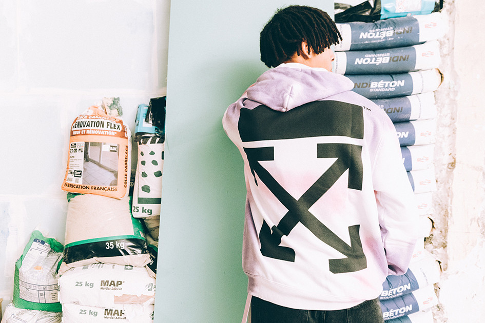 afbc2178d Off-White™ Hottest Brand in the World Lyst Index | HYPEBEAST