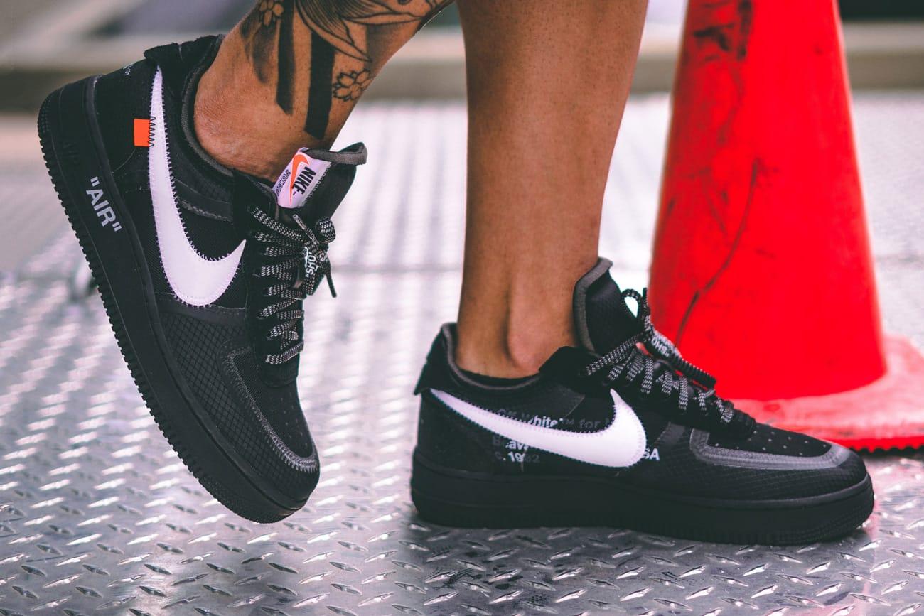 OFF Nike Vapormax plus colors