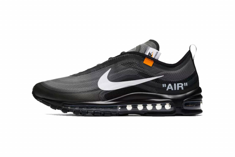 air max off white release