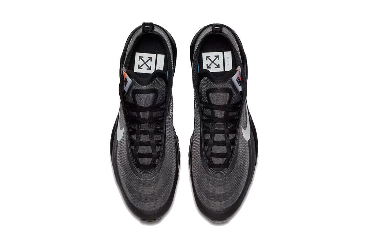 off white 97s black