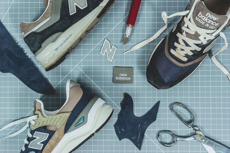 packer shoes new balance x 90 recon infinity edition 2018 october footwear grey blue white silver