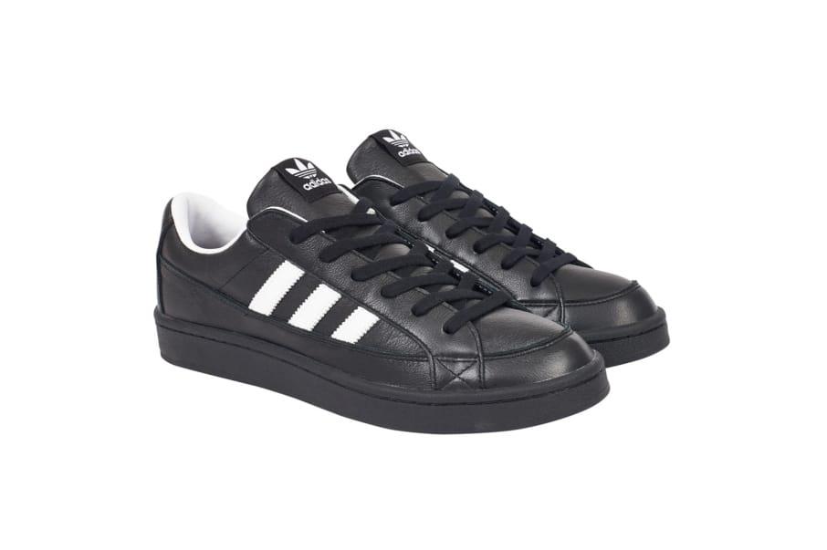 Palace x adidas FW18 Footwear