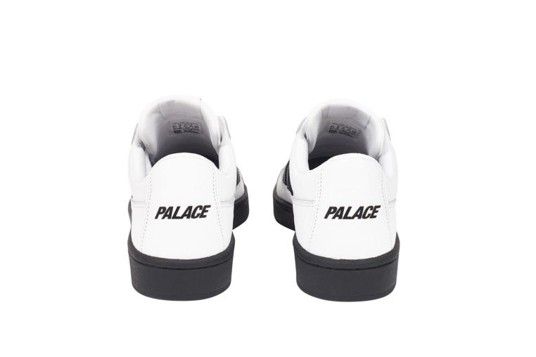 Palace x adidas FW18 Footwear Collaboration Shoes Trainers Kicks Sneakers Originals Cop Purchase Buy This Friday 26 October In Store Online