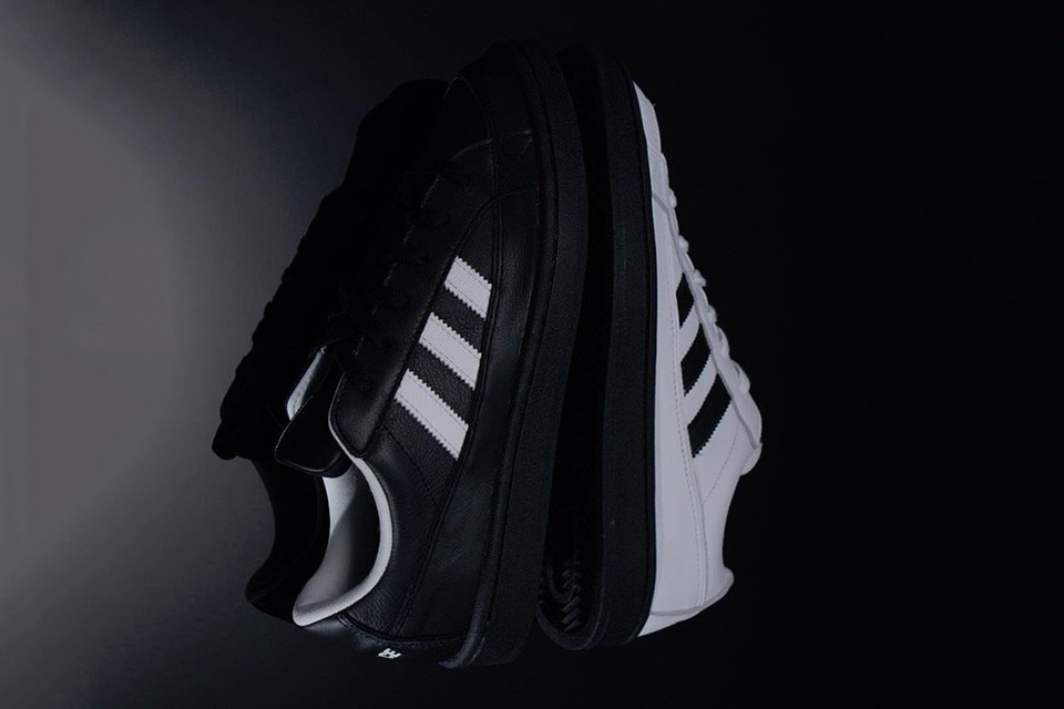 Palace x adidas FW18 Footwear Collaboration  be42cd2c6
