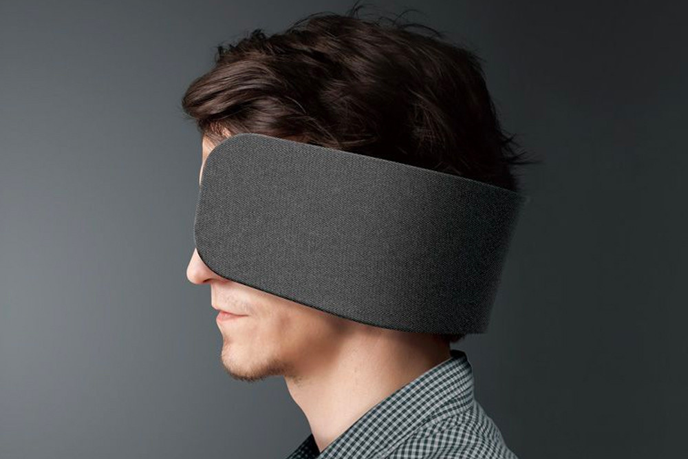 Panasonic Designed a Wearable Concentration Device to Help You Focus