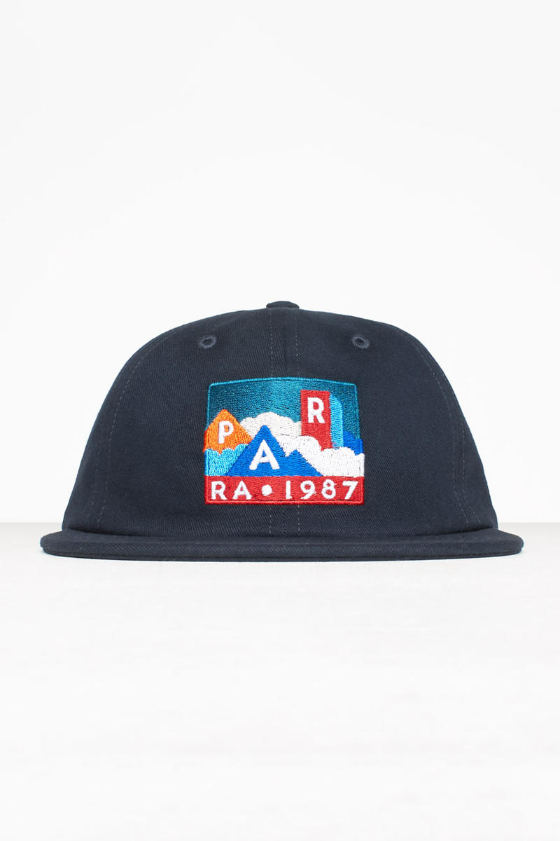 Parra Fall 2018 Collection