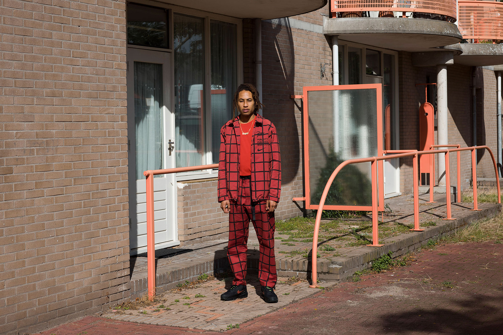 Nike x Patta Collaboration Collection Interview