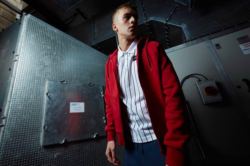 Peak Performance Originals Collection Lookbook Hoodie Rugby Sweater