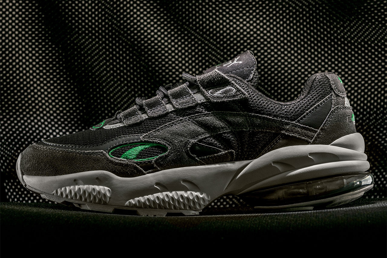 PUMA CELL Lab Design Sessions for