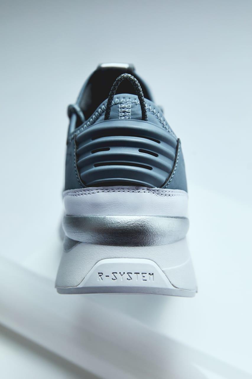 PUMA RS-0 3M Grey \